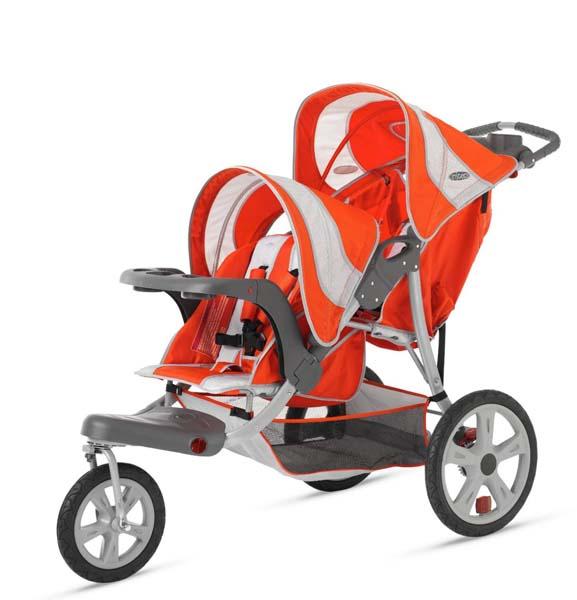 Jogging Stroller Recalls (Instep Safari, Instep Grand ...