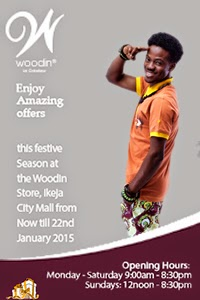 Woodin Fashion