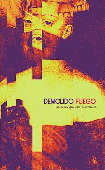 T-28: DEMOLIDO FUEGO