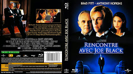 ¿ Conoces a Joe Black ? (1998) - Carátula