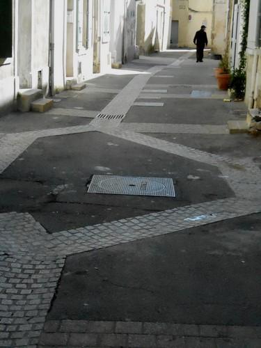 Rue Fleury Prudhom - La Roquette