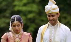 PRASHANTH & AHALYA HINDU WEDDING