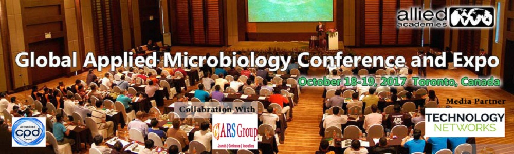 Global Applied Microbiology Conference and Expo
