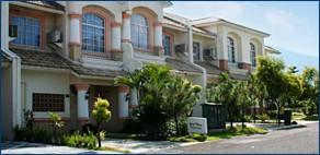 Sewa Guest House Taman Budaya Sentul City