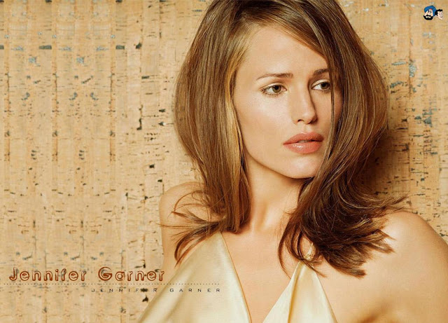 Jennifer Garner HD Wallpaper