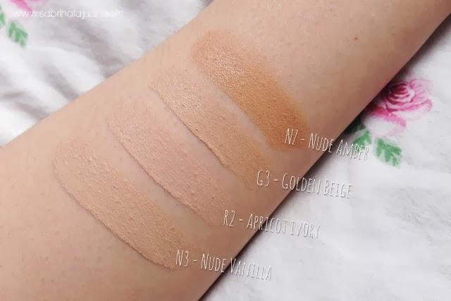 ... monday toda... L'oreal Foundation Makeup True Match