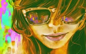 Girls Art Images