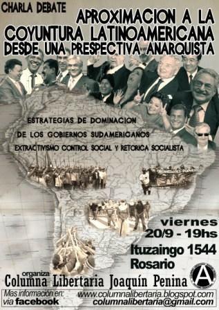 Coyuntura Latinoamericana