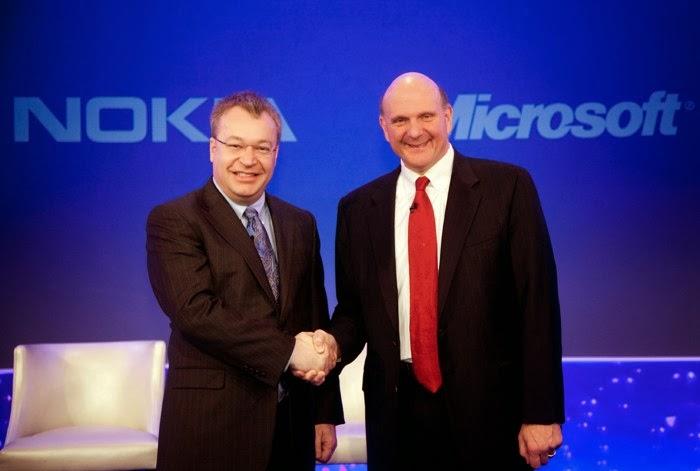 GoTech/Nokia
