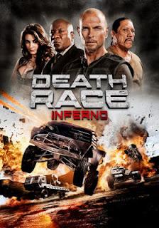 La Carrera de la Muerte 3 (2013) Online