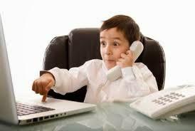 Memulai Bisnis Selagi Muda, Oke Siapa Takut?