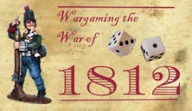 The Wargaming the War of 1812 Bookstore