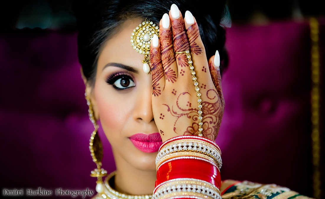 Best Dallas Indian wedding photographers