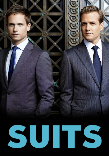 Suits Temporada 4 (HDTV 720p Ingles Subtitulada) (2014)