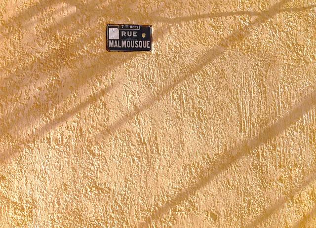 Il bagno nel porticciolo della Malmousque - foto di Elisa Chisana Hoshi