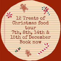 FFID'S CHRISTMAS FOOD TOURS
