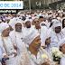 Pelo fim do preconceito, da discriminação e da exclusão social, sempre em busca da paz religiosa. Una-se a nós nesta caminhada! Dia 11 de outubro de 2014....