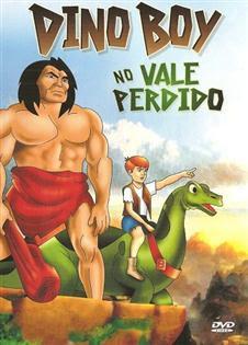Dino%2BBoy%2BNo%2BVale%2BPerdido%2B%2528Custom%2529 Download   Dino Boy e o Vale Perdido Completo