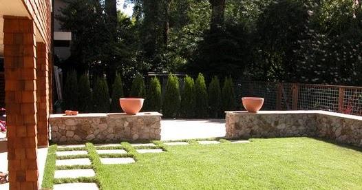 Fotos de jardin ver fotos jardines de casas - Ver jardines de casas ...