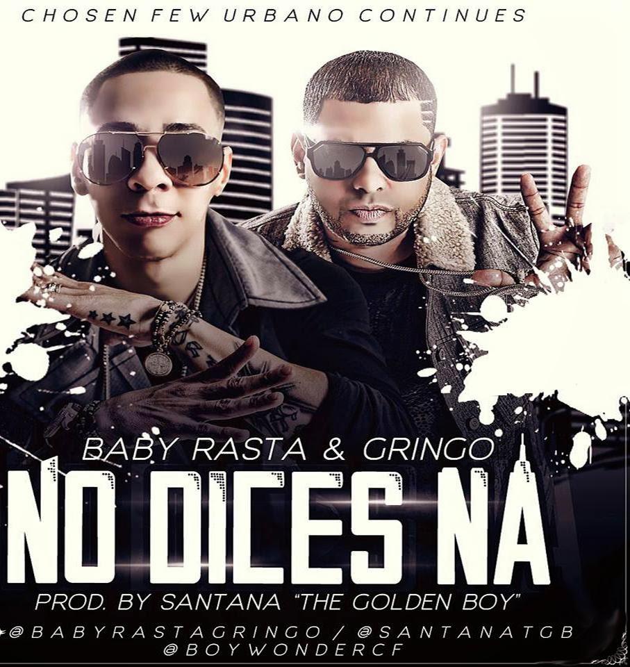 Baby Rasta y Gringo - Na Na Na Na Na 가사 + 영어 번역