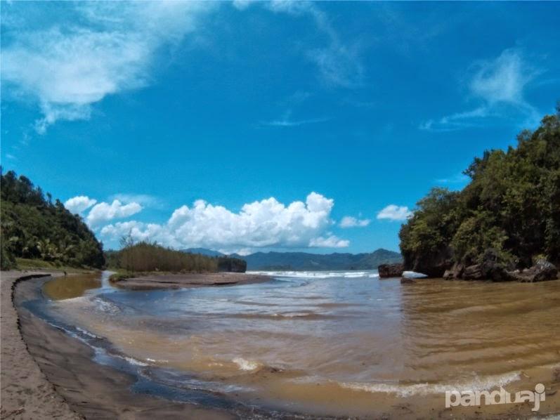 Pantai Pelang