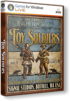 Toy Soldiers - SKIDROW