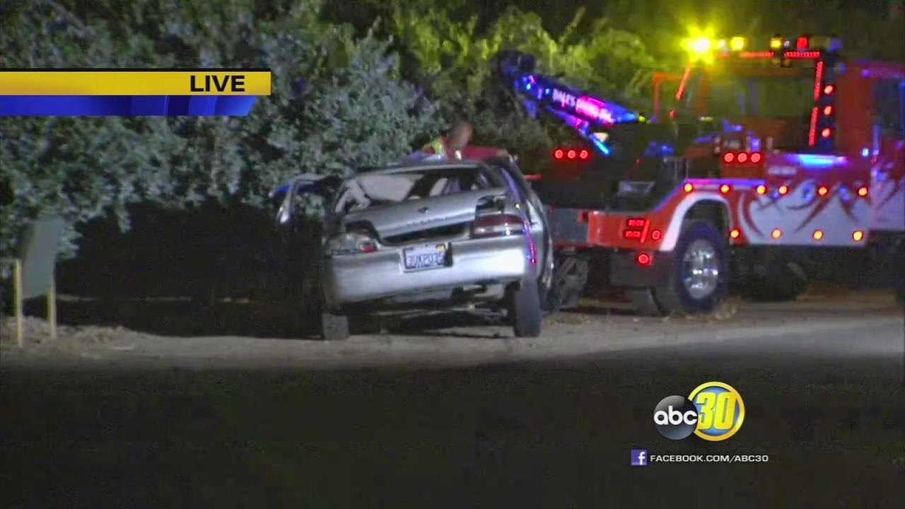 Car Accident In Reedley Ca