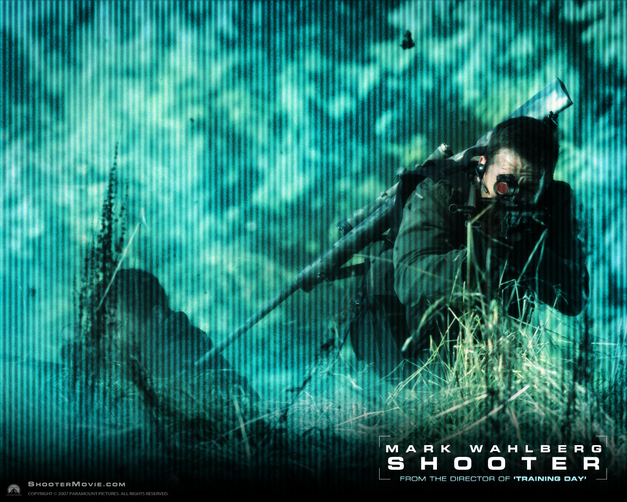 Free Cool Wallpapers Shooter Background