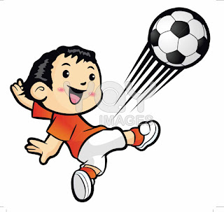 Shaheed cup football