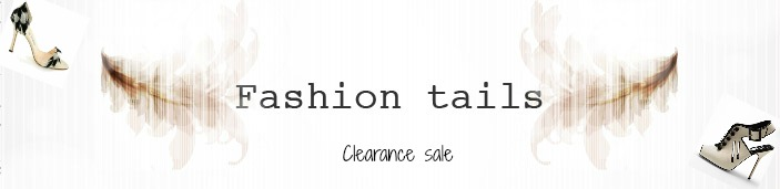 Fashion tails clearance sale