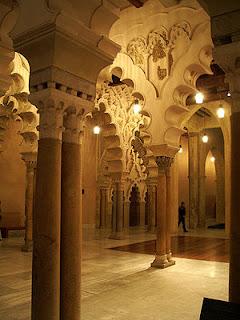 Palacio de la Ajafería
