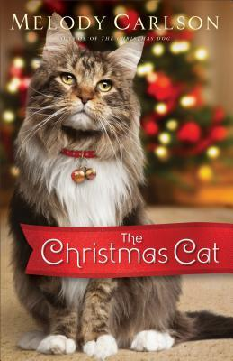 The Christmas Cat by Melody Carlson (5 star review)
