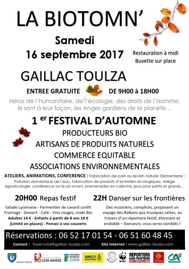 La Biotmn' 2018
