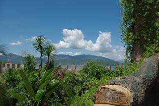 Vistas de Vinpearl (Nha Trang, Vietnam)