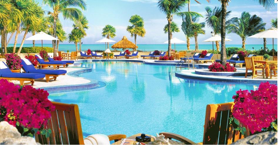 Teniay luxury hotel de lujo cheeca lodge spa florida for Imagenes de hoteles de lujo