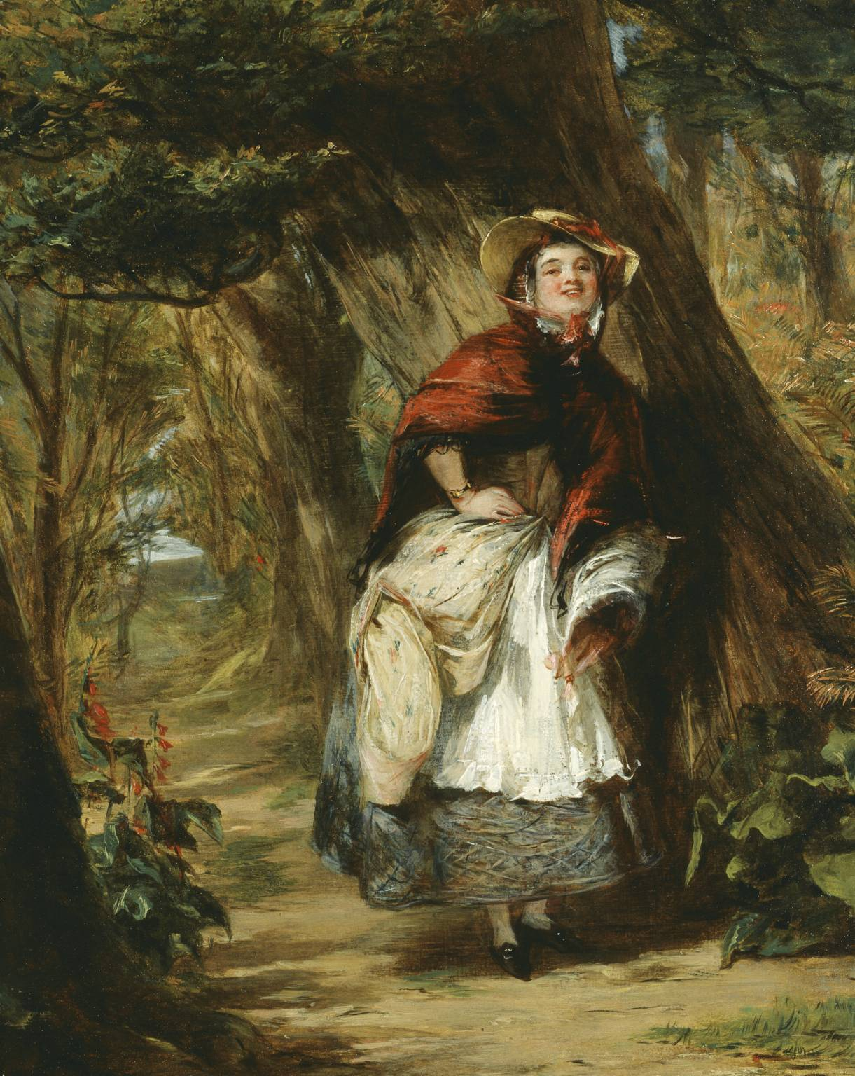 an analysis of the character of charles in the forest of arden Characters of as you like it :- william shakespeare characters:-:.