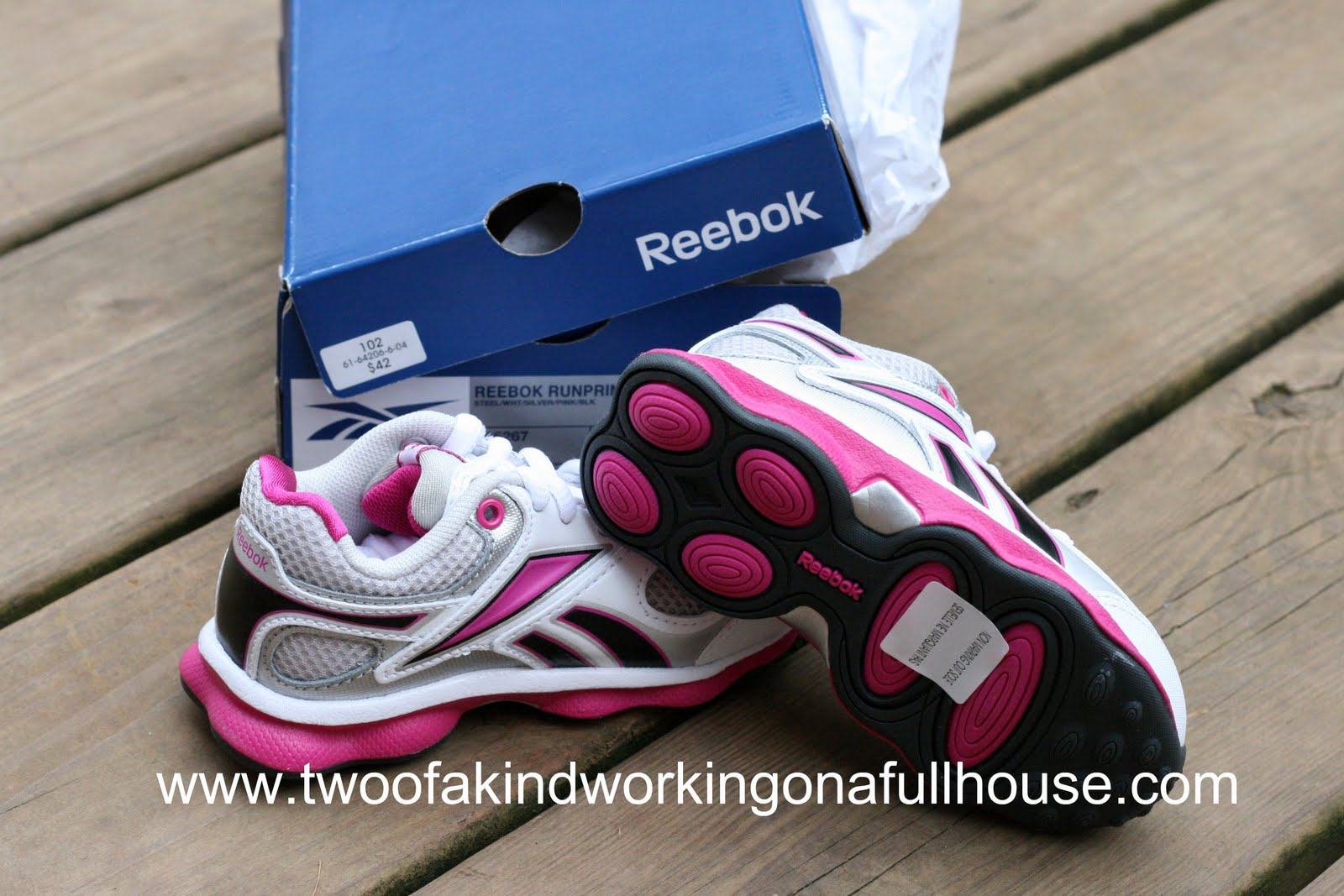 foot locker name brand shoes review giveaway two