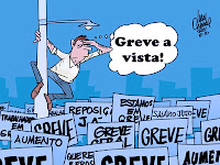 Servidores municipais de Gentio do Ouro ameaçam entrar em greve dia 13 de Setembro: