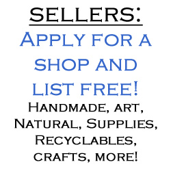 sites like etsy but free