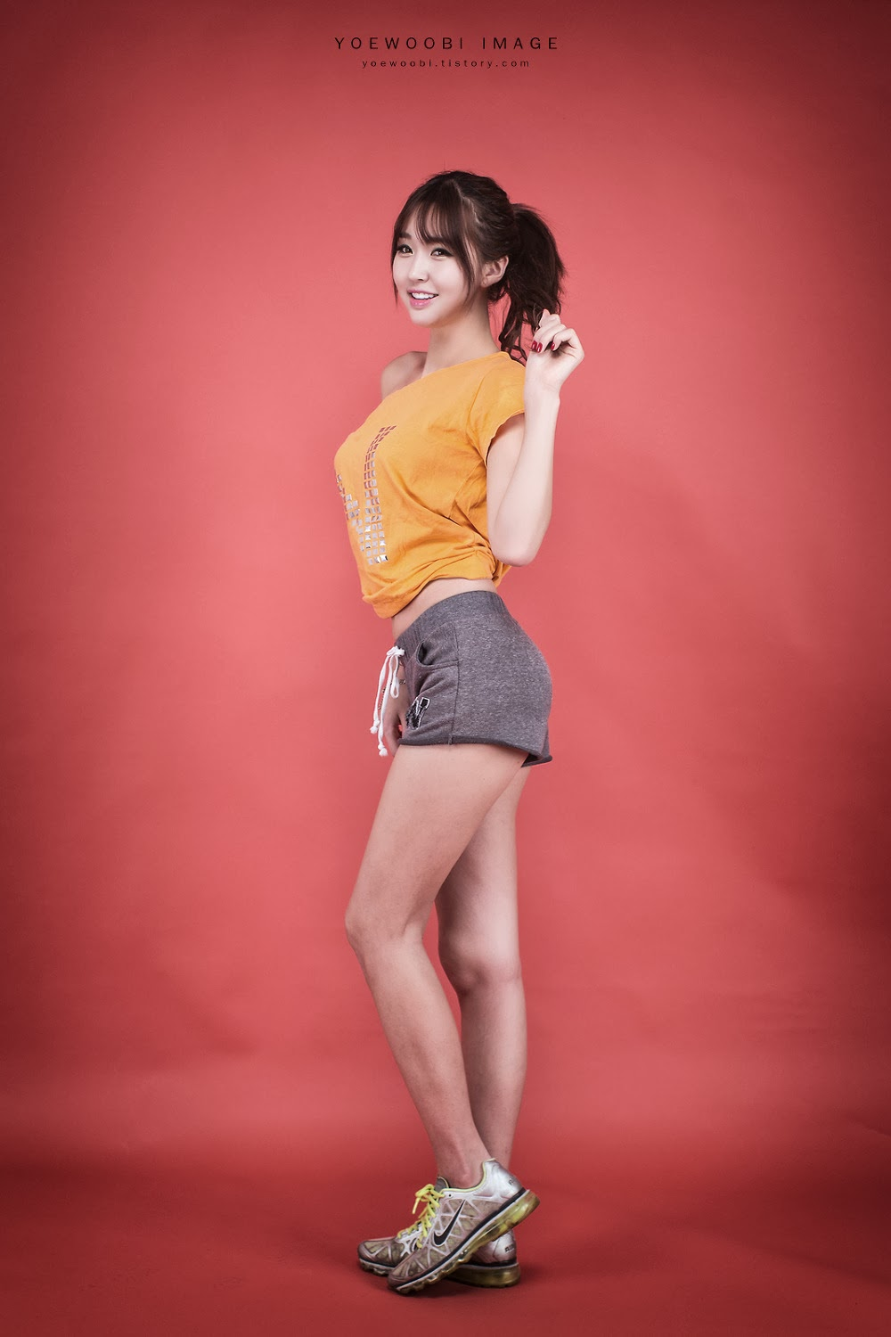 2 Choi Byeol Ha - very cute asian girl-girlcute4u.blogspot.com