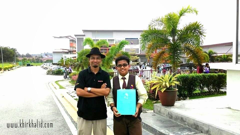 UPSR 2014 SK Tasik Puteri 2, Bandar Tasik Puteri, Rawang