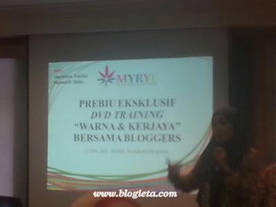 #KisahCikguieta, #Blogietadotcom, #KBBA, #KelabbloggerBenAshaari, #networking, #Kursus, #Bengkel, #Motivasi, #MYRYL, #Review, #WorkshopMYRYLWarnaDanKerjaya, #ietainfoline #OhBlogger, #Blogger, #BloggerEvent, #projek2015, #DenaihatiNetwork, #Networking, #CodiJuize, #Supplement, #ILoveAHB, #Cordyceps, #KeajaibanCordyceps, #SBBYEOS2015, #KelabBloggerBenAshaari, #KisahCikguieta, #Blogietadotcom, #KBBA, #KelabbloggerBenAshaari, networking, Kursus, Bengkel, Motivasi, MYRYL, Review, Workshop MYRYL Warna Dan Kerjaya, ieta info line, Oh Blogger, Blogger, Blogger Event, projek 2015, Denaihati Network, Networking, Codi Juize, Supplement, I Love AHB, Cordyceps, Keajaiban Cordyceps, SBB YEOS 2015, Kelab Blogger Ben Ashaari, Hotel Bangi, Putrajaya, Putra LRT, Komuter, ERL, kenderaan awam, MYVI, Stesen Putra LRT, Ben Ashaari, MYRYL, My-real, Master Yourself, Revamp Your Life, Syuhada Alauddin, Pengasas MYRYL Point, kursus dalam bidang pembangunan personaliti melalui terapi warna, analisis tingkah laku, behavioural analysis, Kelebihan MYRYL, membantu individu membuat pertukaran kerjaya, pakar Pembentukan Personaliti, Terapi Warna & Analisi Perlakuan, business start up, Warna dan Kerjaya, majlis pelancaran DVD MYRYL, blogger, wakil-wakil dari pihak media, DVD Warna dan Kerjaya, peguam dalam bidang korporat selama 10 tahun, perunding dan pakar dalam pembangunan personaliti, terapi warna dan analisis perlakuan, Bengkel Warna dan Kerjaya bersama blogger dan wakil media dari Kelab Blogger Ben Ashaari, memggembirakan, dapat menghilangkan stress, diagnosis warna, diagnosis nombor, praktikal swish, Intipati utama dari Bengkel Warna dan Kerjaya oleh MYRYL, Media Contact, Review, Jemputan Event, Event Review, Company Review, Bengkel Kerjaya
