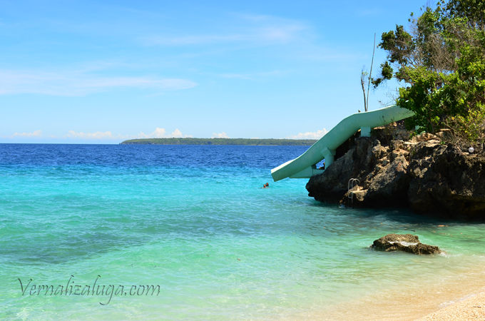 Salagdoong Beach Resort, Maria, Siquijor Island