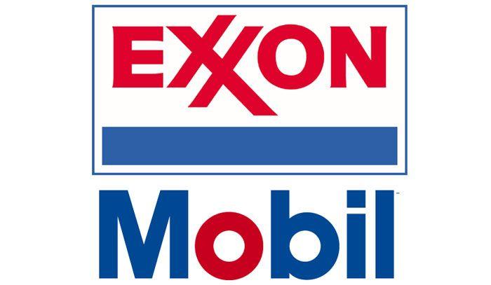 Mobil Gas Card >> ExxonMobil Logo ~ Logo 22