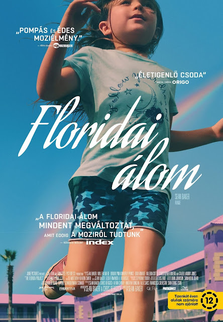 The Florida Project (2017) ταινιες online seires xrysoi greek subs