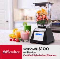 blenders on sale