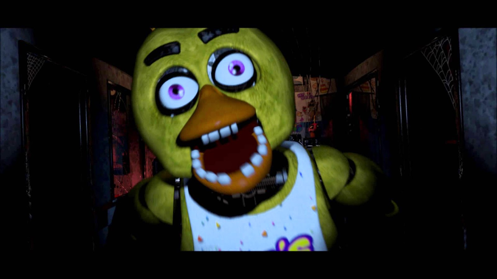 Five nights at freddy1 - 4 7