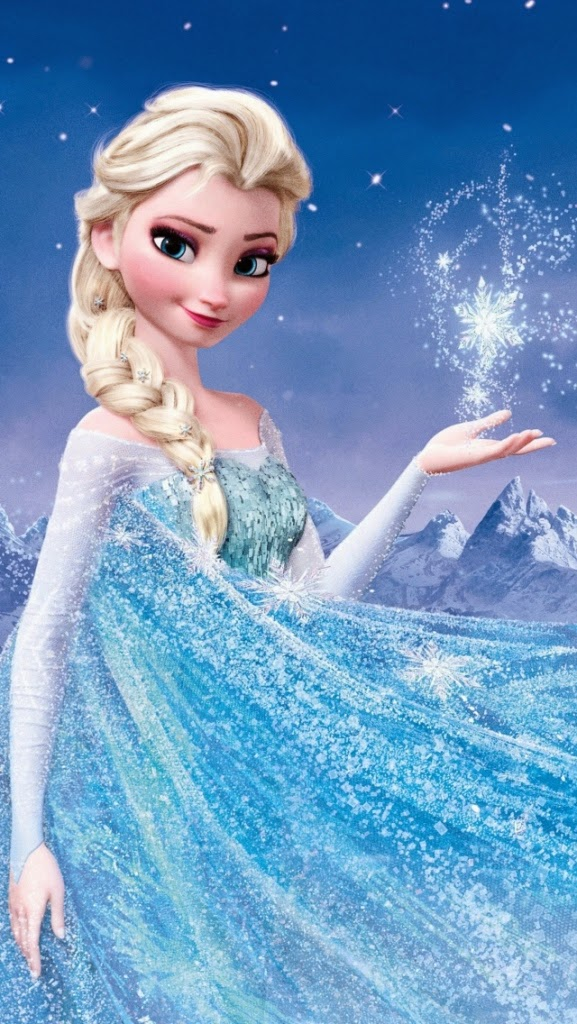 Image Result For Download Gambar Mewarnai Frozen