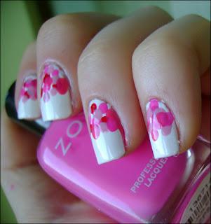 valentine nail designs ideas  nailic