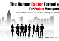The Human Factor Formula for Project Managers